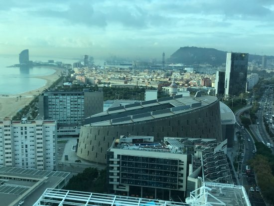 Hotel Arts Barcelona Image