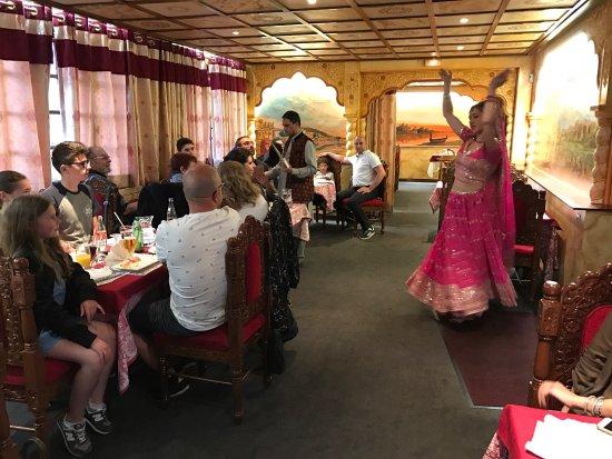 Restaurant Rajasthan Saint Herblain