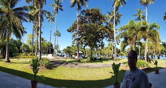 Dos Palmas Island Resort & Spa : 20171105_083311_large.jpg