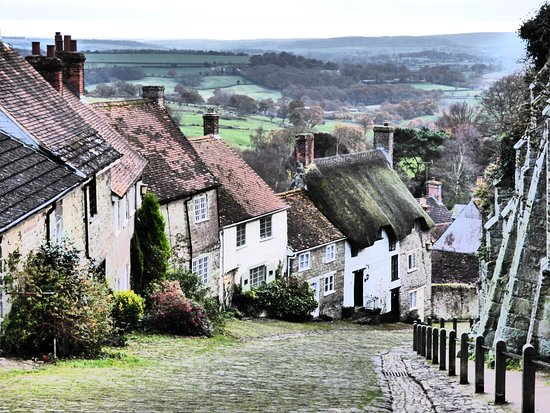 Shaftesbury ภาพถ่าย