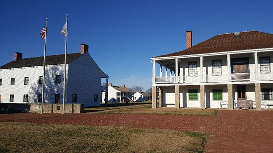 Fort Scott, KS: 20171116_152836_large.jpg