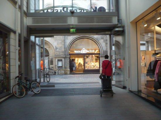 KaiserPassage