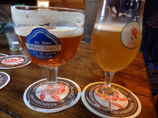 Hilvarenbeek, Holland: Bikse tripel