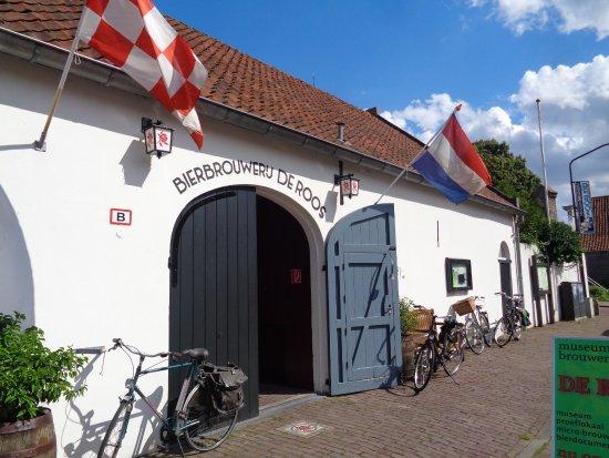 Hilvarenbeek, Ολλανδία: Bierbrouwerij