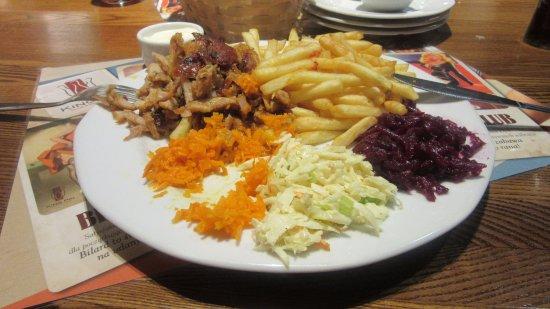 10 Najlepszych Restauracji W Ostródzie Tripadvisor