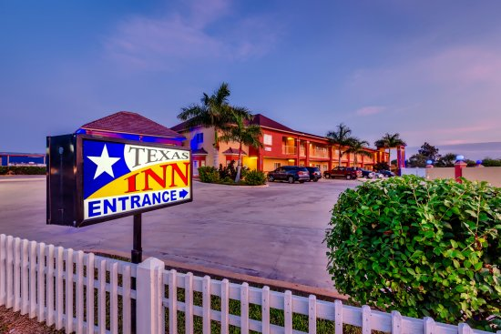 Texas Inn South Padre Island Airport Hotel