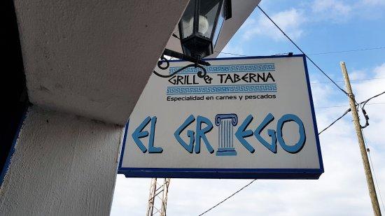 La Matanza de Acentejo, Hiszpania: Insegna