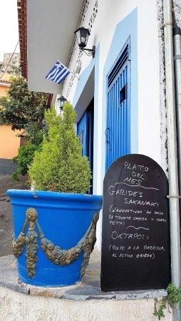 La Matanza de Acentejo, Spain: Ingresso