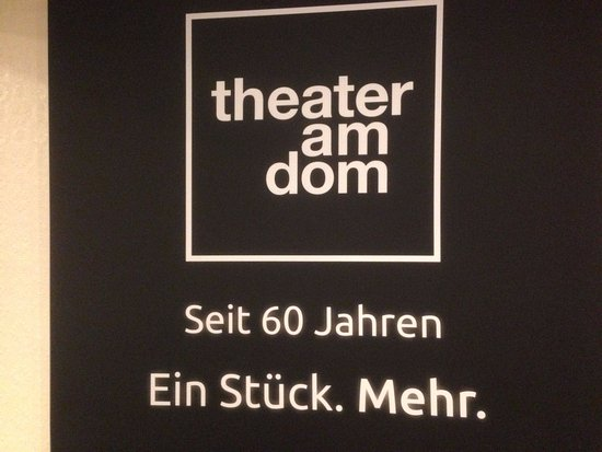 Theater am Dom
