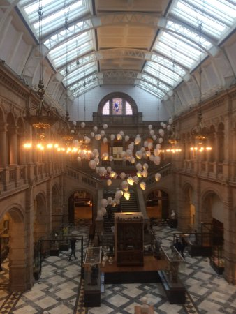 Kelvingrove Art Gallery and Museum 사진