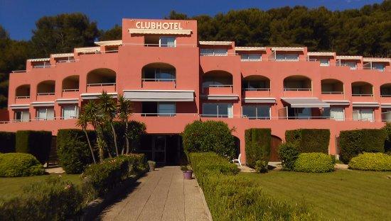 Maeva r sidence les jardins de la c te d 39 azur hotel saint - La cremaillere cote mer et hotel cote jardin ...