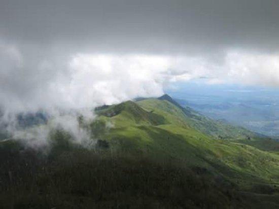 Tukuyu, Танзания: Mount Rungwe