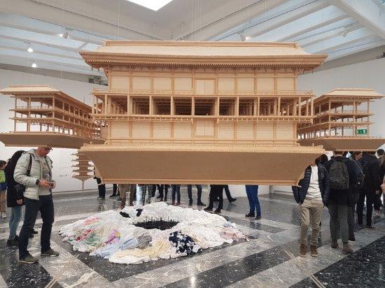 Japan photo de giardini pubblici venise tripadvisor for Giardini a venise