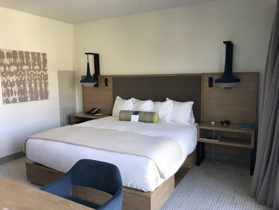Ketchum, ID : October 2017 business trip