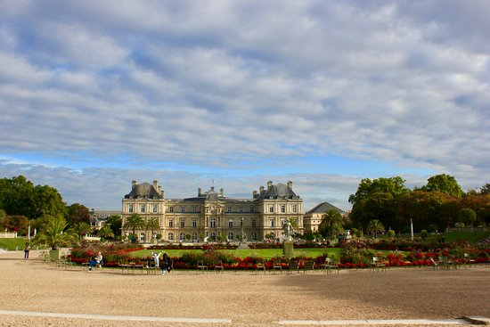 luxembourg palace paris france top tips before you go with photos tripadvisor. Black Bedroom Furniture Sets. Home Design Ideas
