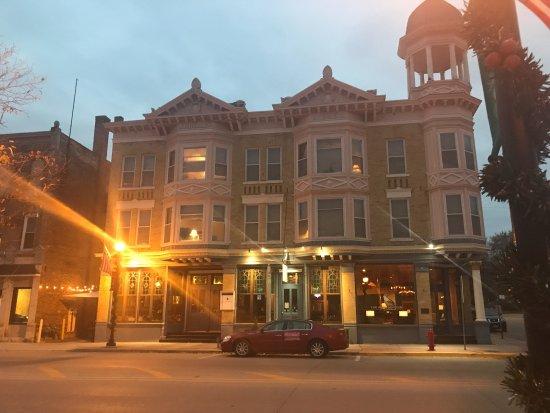 The Audubon Inn