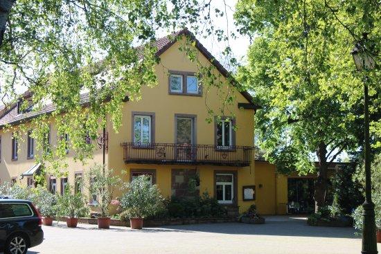 Hotel le moulin de la wantzenau updated 2017 prices for Le moulin wantzenau