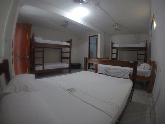 Foto de The Emerald Hostel