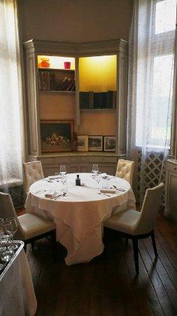Chancelade, Frankrijk: la petite salle à manger