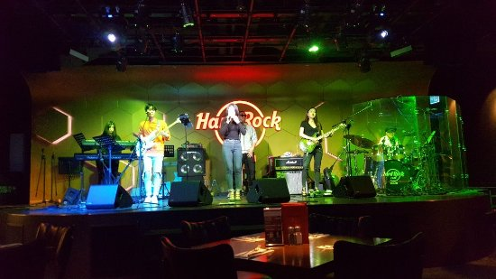 Hard Rock Cafe Busan: 20171109_202757_large.jpg