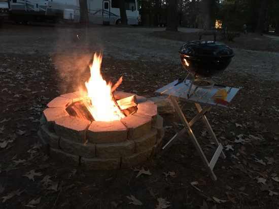 Anderson, SC: Excellent Fire Pits