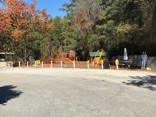 Anderson, SC: Playground