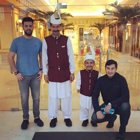 Pearl Continental Hotel Rawalpindi: IMG_20171107_081253_567_large.jpg