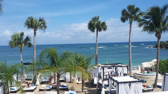 Cofresi Palm Beach Spa Resort