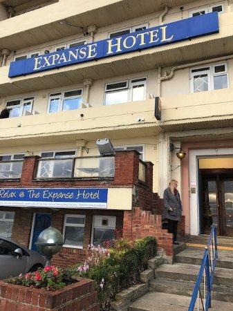 Expanse Hotel Bridlington Tripadvisor