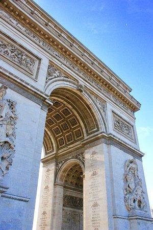 Tag/objek Wisata Arc De Triomphe De