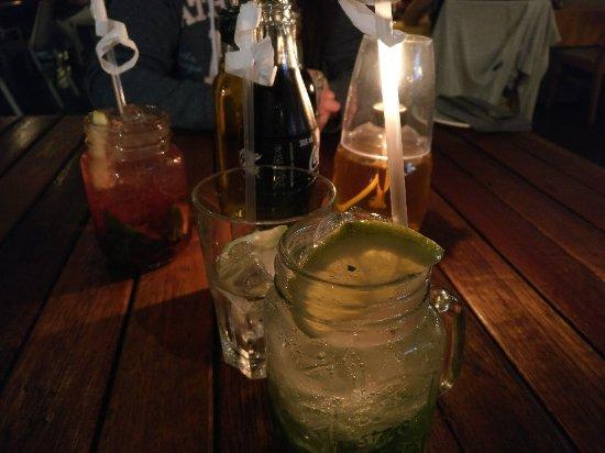 Kuka Restaurant and Cocktail Lounge: IMG_20171118_192820_large.jpg