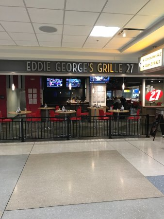 Eddie George's Grille 27