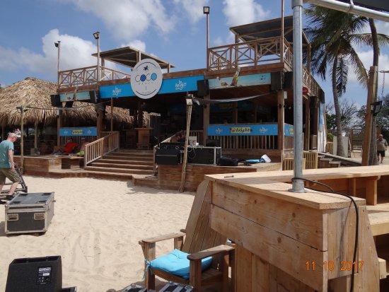 Coco Beach Bonaire: From the beach