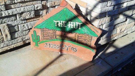 Bullhead City, AZ: The address 3120 Hwy 95