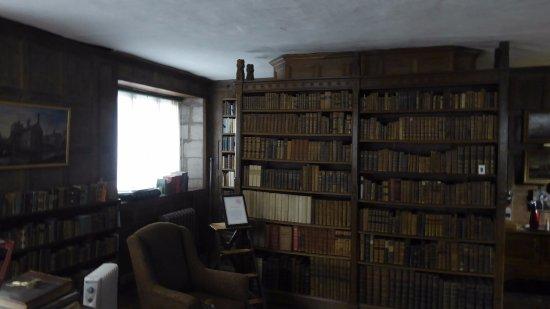 Lapworth, UK: Library