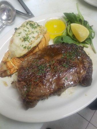 Dunmore, PA: Sal's Family Restaurant