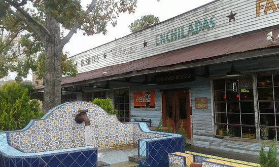 Good Restaurants In Huntsville Al
