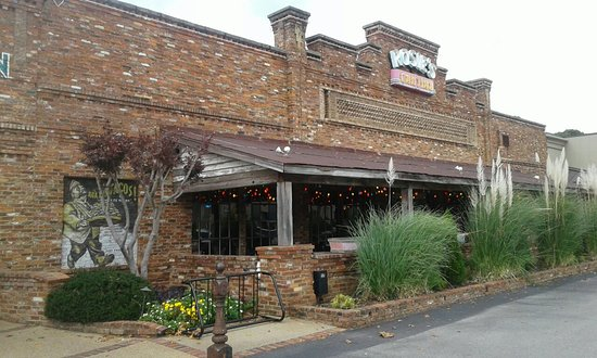 Rosie's Mexican Cantina: 20171118_122349_large.jpg