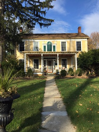 Greenville, Nova York: Charming Inn