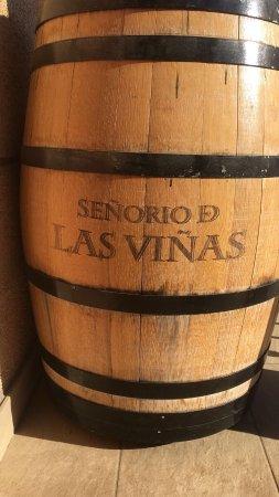 Senorio de las Vinas