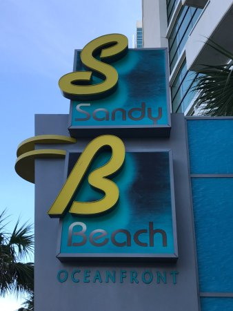 Sandy Beach Resort: photo0.jpg
