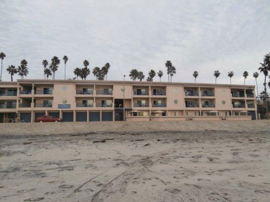 Southern California Beach Club Resmi