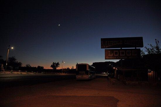 Zdjęcie Marble Canyon Lodge
