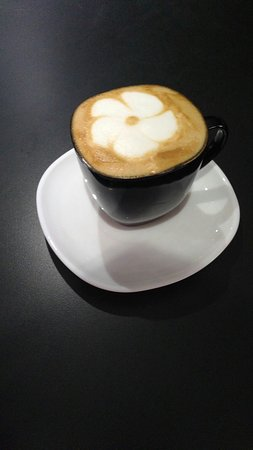 Terraza Picture Of Iq Cafe Puebla Tripadvisor