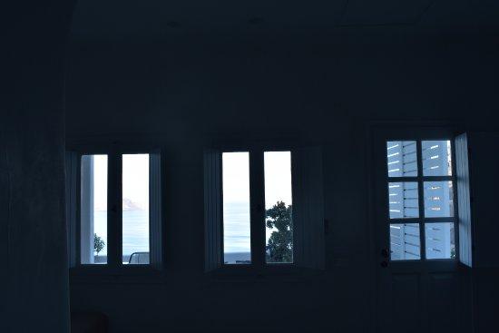 Porto Fira Suites Resmi