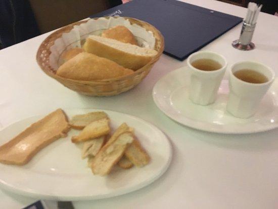 Buena comida picture of asador lechazo aranda santander for Comida buena