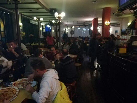 Camerano, Włochy: Mulligan's Pub