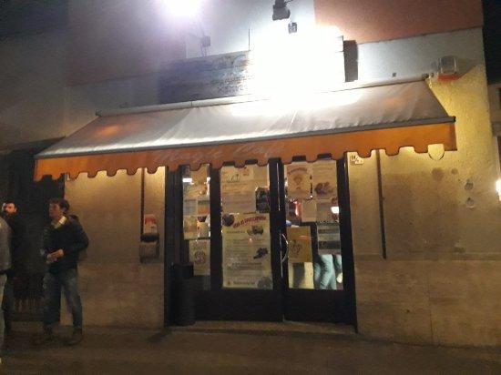 Rivolta d'Adda, อิตาลี: MAGIC BAR