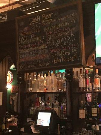 Best Irish Restaurants In Milwaukee