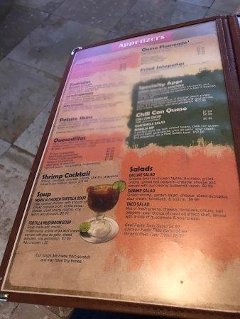 Pflugerville, TX: Morelia Mexican Grill